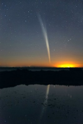 Comet Gallery Waiting For Ison