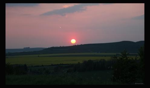 Nov 29 sunrise Kendal