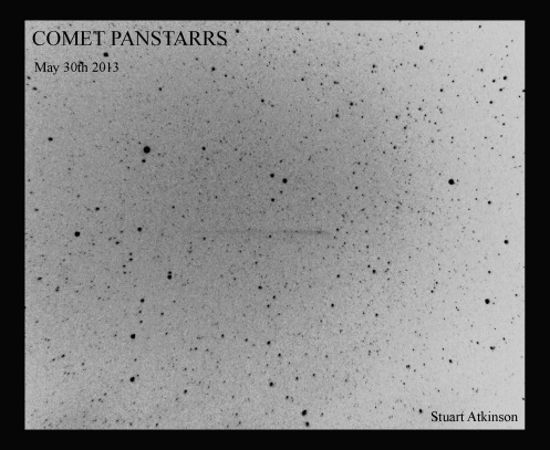 PANSTARRS May 30th c