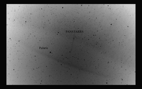 PANSTARRS neg stack labels