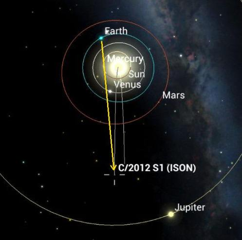 ison now2b
