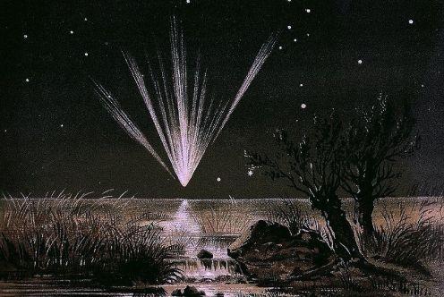 Tebbutt 1861